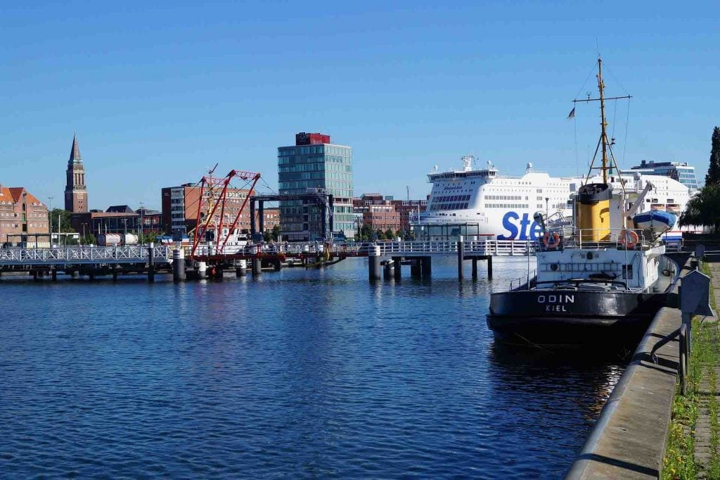 Einblasdämmung Kiel
